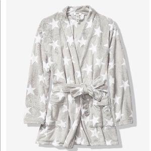 Victoria's Secret PINK Cozy Robe. Size M/L